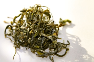 Sterling Mint Tea | Custom Blend Tea | Our Rambling House