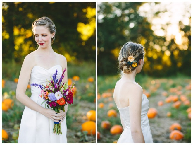 Rambling House Stying |Mary Costa Photography | Pumpkin Shoot