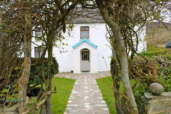 Our Rambling House | Co. Kerry, Ireland | Erin Gleeson Photo